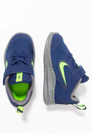 Nike Performance Revolution 5 Obuwie Do Biegania Treningowe Racer Blue White Black Zalando Pl Neutral Running Shoes Blue Shoes Running Shoes