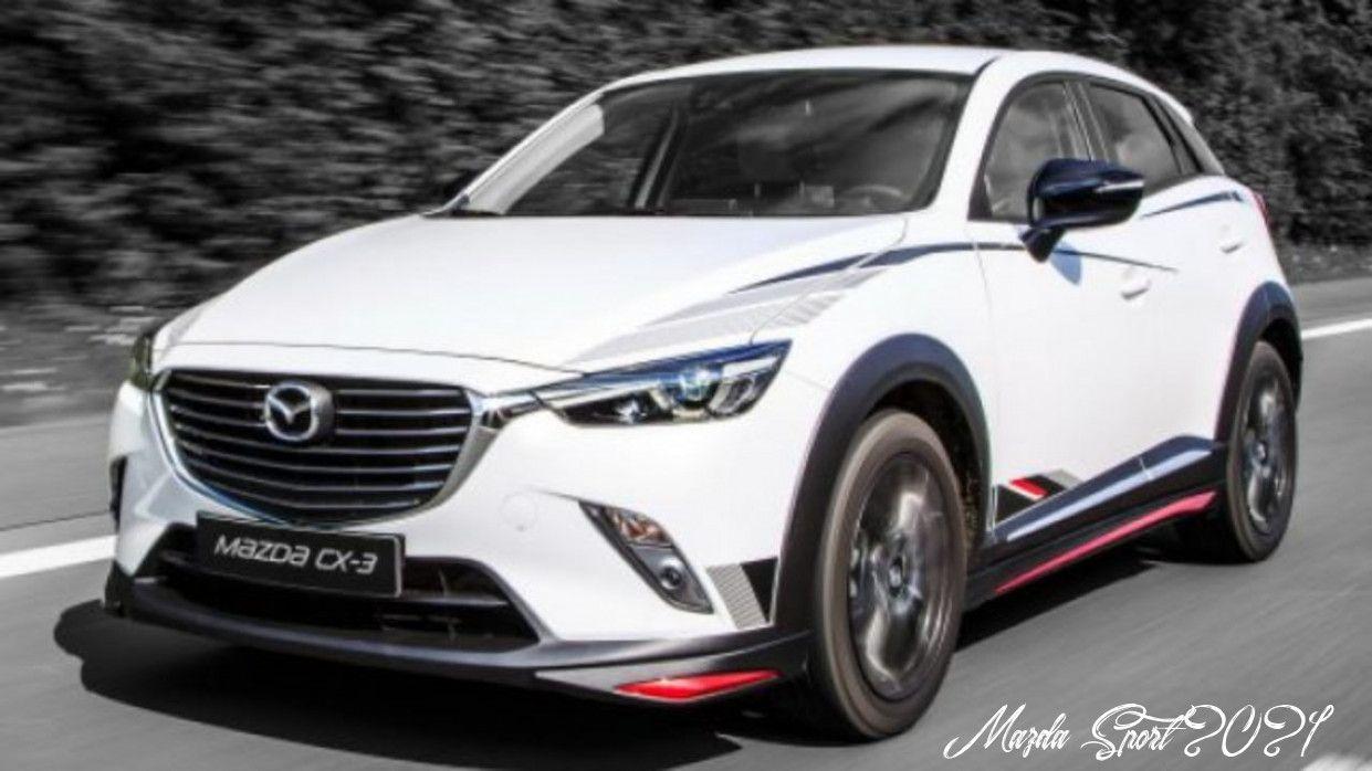 Mazda Sport 2021 Redesign And Review In 2020 Mazda Cx 7 Mazda 2 Sport Mazda 3 Sport