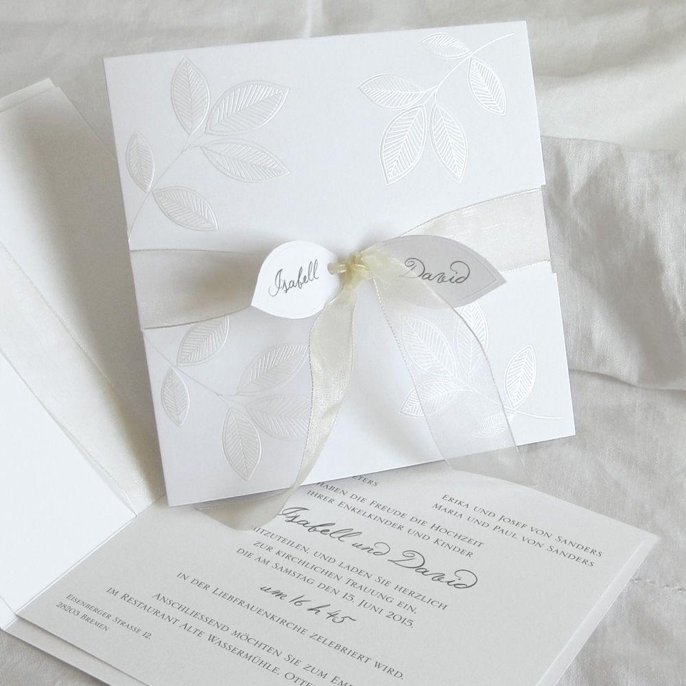 Classic Hochzeitskarten #Hochzeitskarten #kreativehochzeitskarten # Einladungskarten