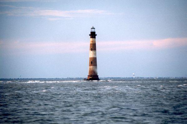 South Carolina Lighthouses South Carolina Lighthouses