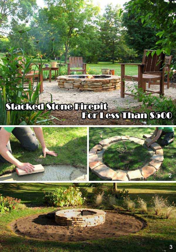 """Photo of 30 Amazing """"Do It Yourself"""" Ideas to Make a Luxury Brick Out of a Few Bricks for Little Money"""