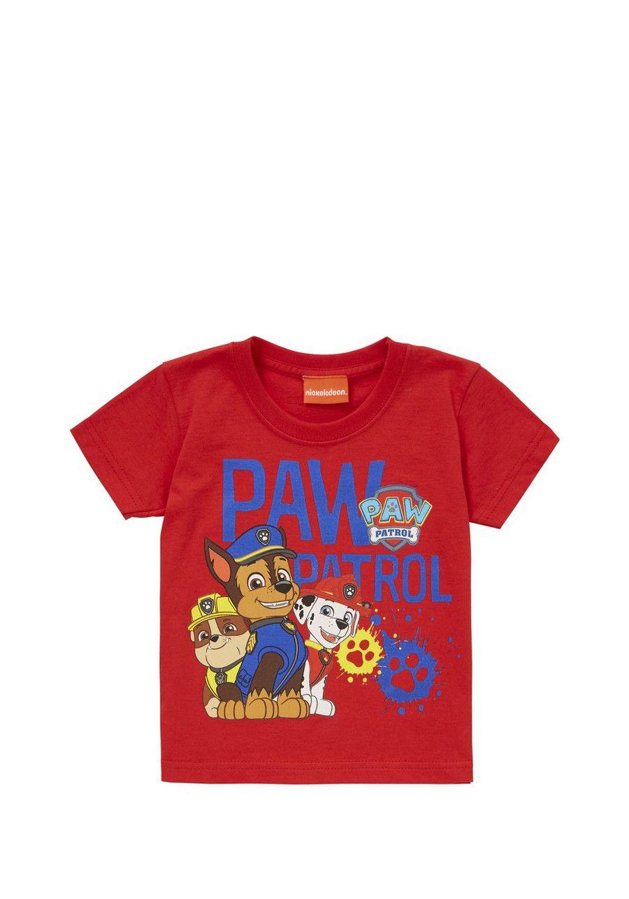 Clothing at Tesco | Nickelodeon Paw Patrol T-Shirt > tops > Tops ...