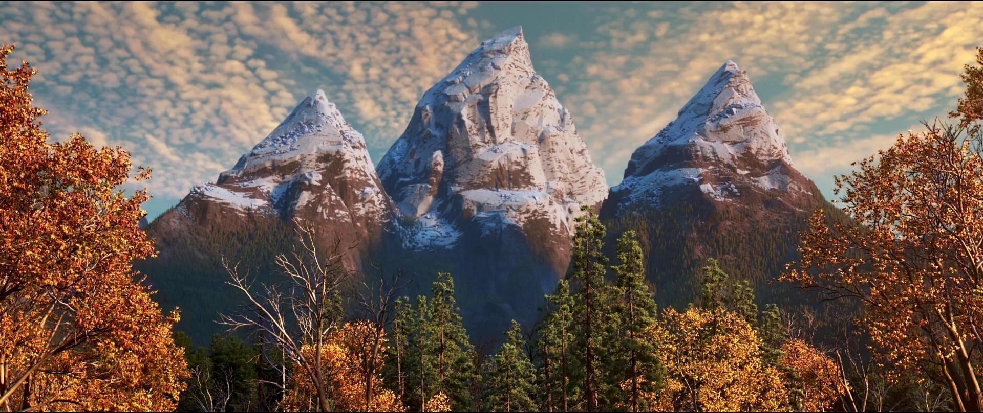 оперы балета гора три медведя фото где находится всегда