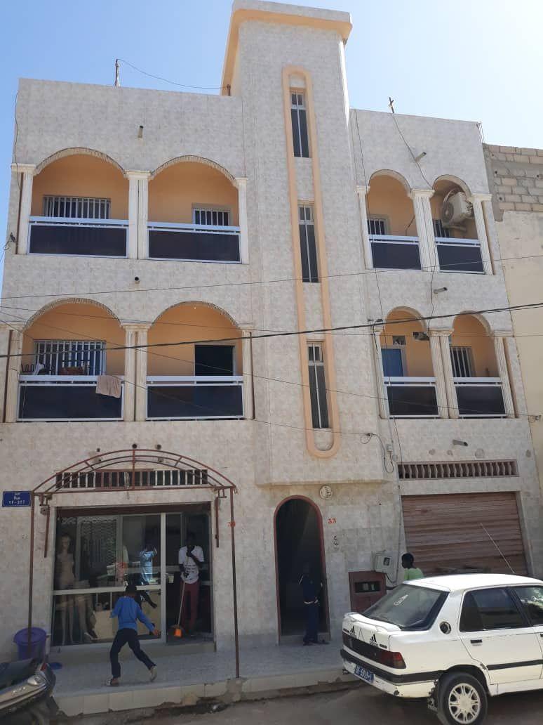 Appartement Almadies Dakar
