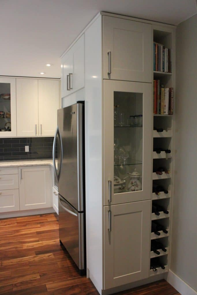 Gallery-View Pictures of Our IKEA Kitchen Cabinets