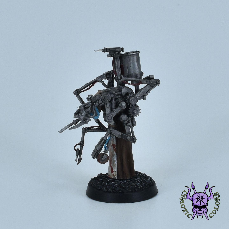 Death Koprs of Krieg / DKoK - Medical Servitor