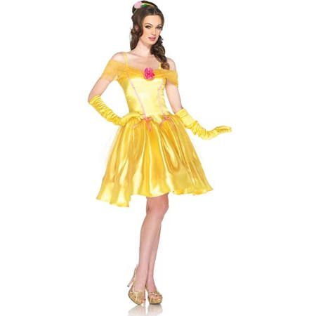 disney princess belle costume for adults / .officialdisneyprincesscostumes.com $34.99  sc 1 th 225 & disney princess belle costume for adults / www ...