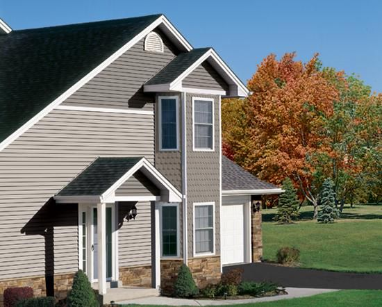 Board And Batten Colors Benefits Of Craneboard Siding House Exterior Vinyl Siding Styles Siding Styles