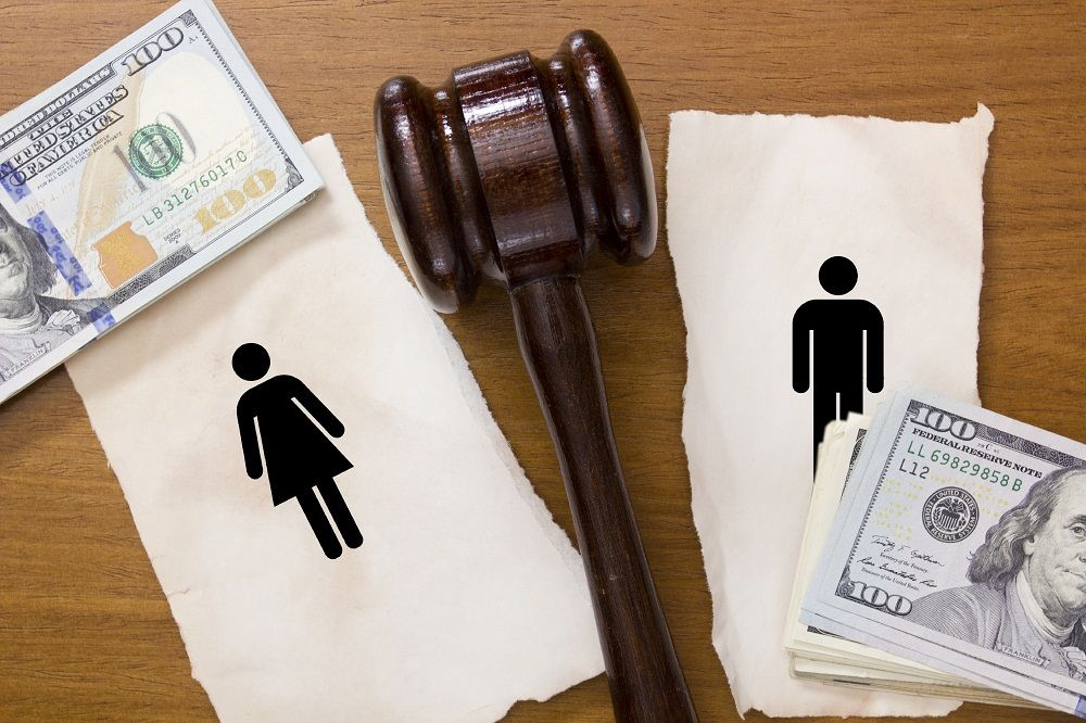 The Top Factors That Affect Cost in a Texas Divorce