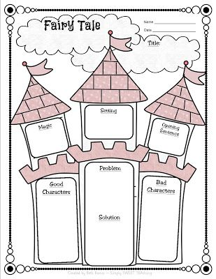 fairy tale vs fractured fairy tale unit freebie teacher to do list fairy tales unit. Black Bedroom Furniture Sets. Home Design Ideas