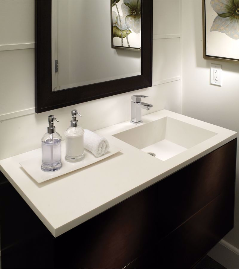 48 Inch Bathroom Vanity With Sink On Right Side 48 Inch Bathroom