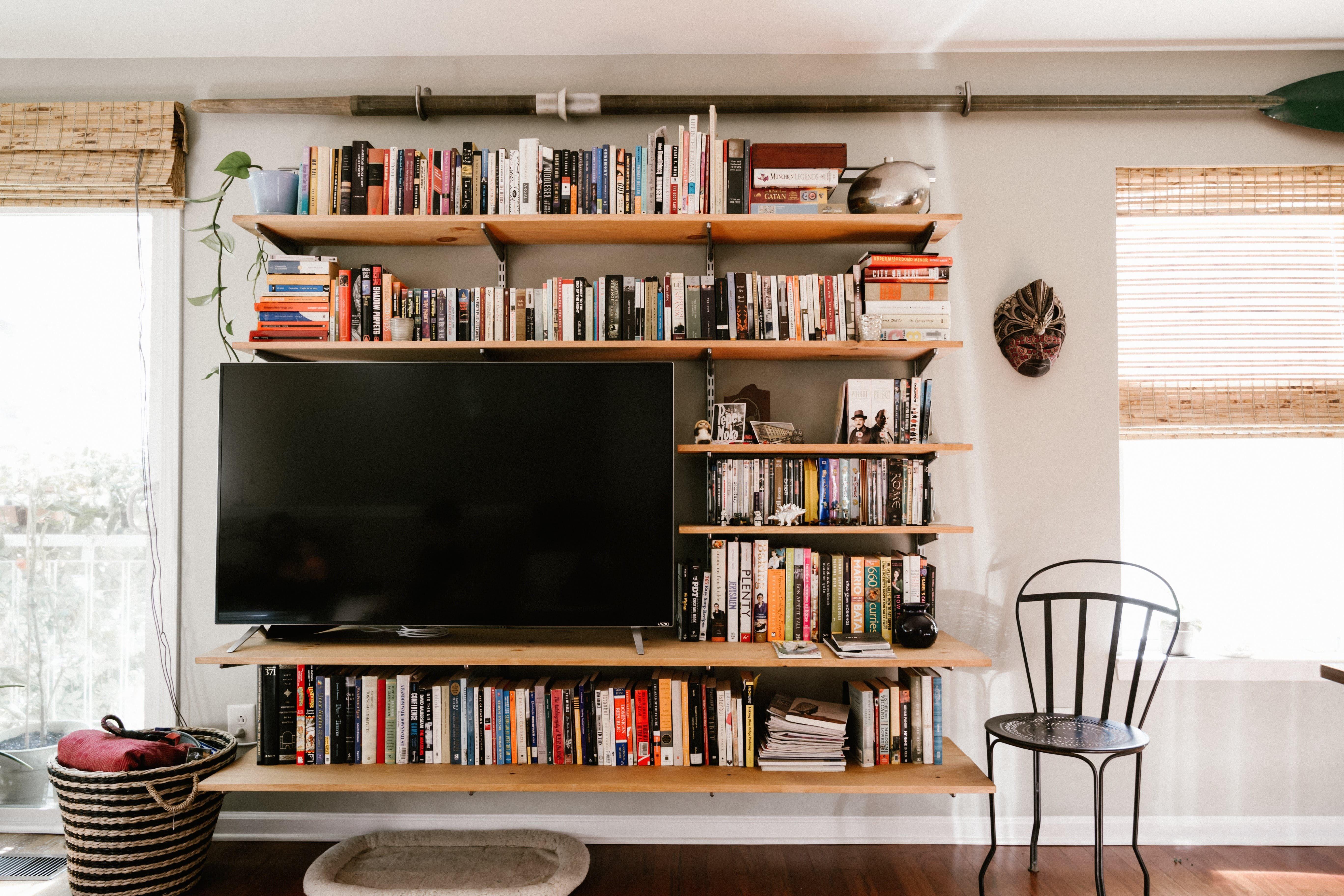 A secret minimalistsu organic modern home living rooms tv