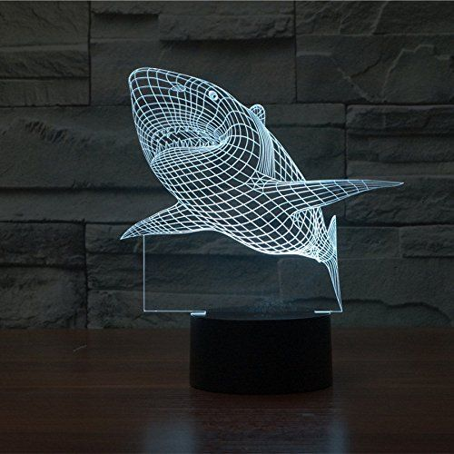 Starlite 3d Visualization Led Lights Night Illusion Desk Lamp Optical Illusion Art Sculpture Decoration Kit De 3d Led Night Light Night Light Lamp 3d Led Lamp