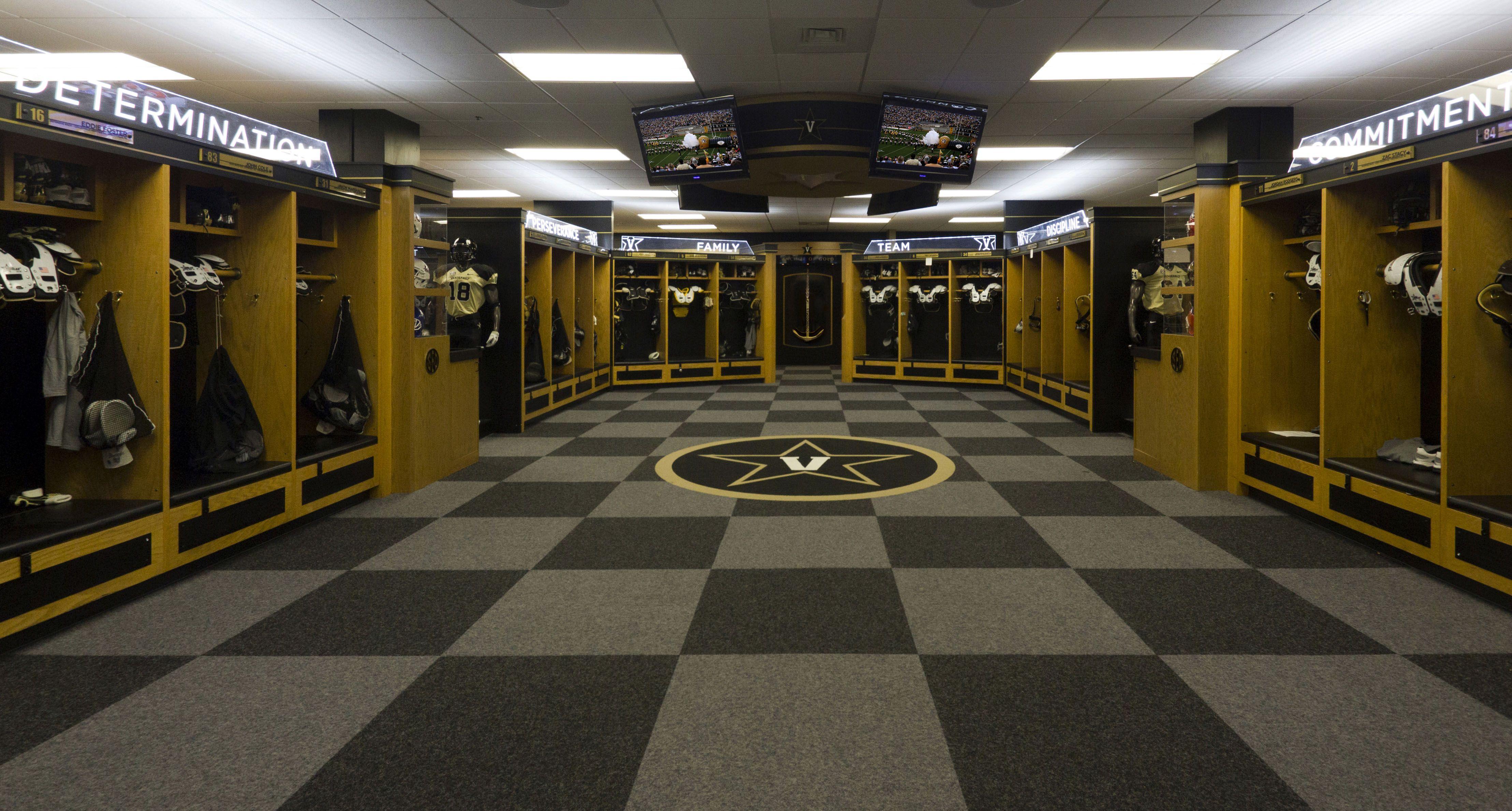 Vanderbilt University Football Advent Vanderbilt University Vanderbilt University