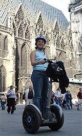 Vienna Segway