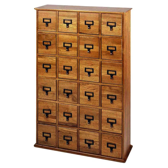 This is so cool! Leslie Library Cabinet