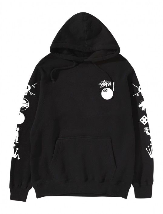 b3f67371515 Been Trill Hoodie Sweat Shirt  stussy  been  trill