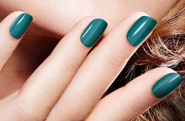uas colores moda verano 2013 esmaltes neon fluor pastel art nail loreal - Color De Uas De Moda