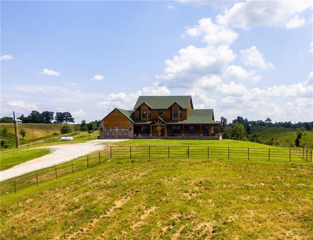 Farm for sale in Gravette, ARKANSAS, 112262822081