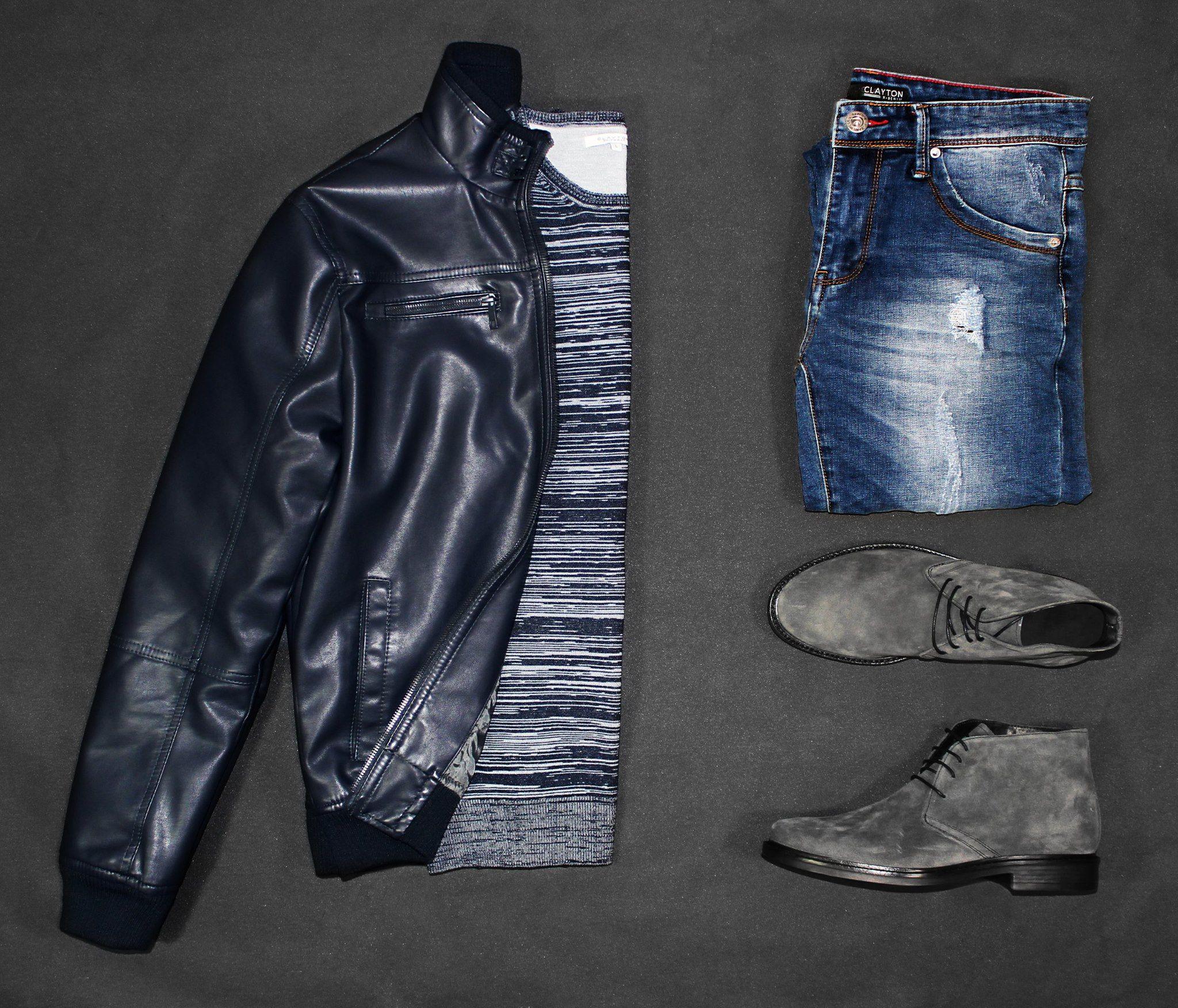 new arrival a4c9c 419e9 outfitgrid claytonitalia menswear clothes: denim, jeans ...