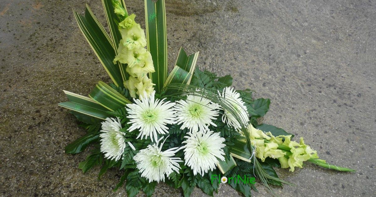 Arranjos Florais Com Crisantemos Arranjos De Flores Arranjos De