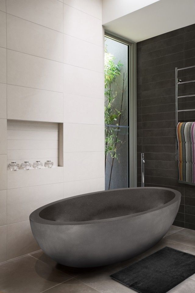 Bathroom trends for 2014 and beyond #bathroomtrends & Bathroom trends for 2014 and beyond | Bathroom trends Towels and ...