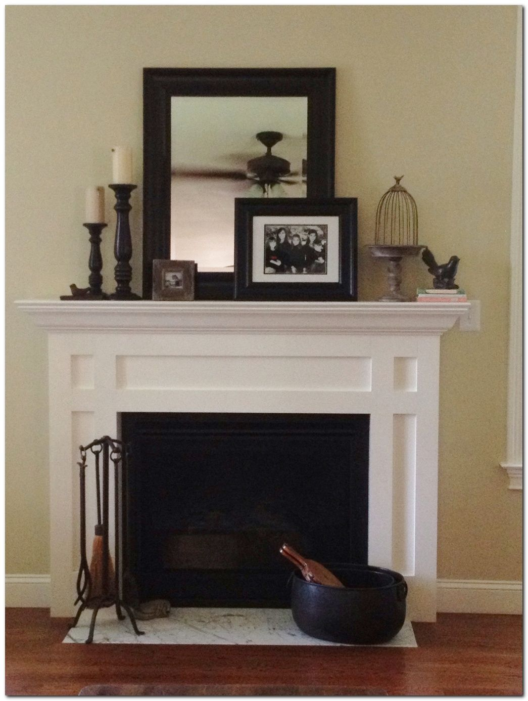 Fabulous Fireplace Will Make Your Home More Classy ...