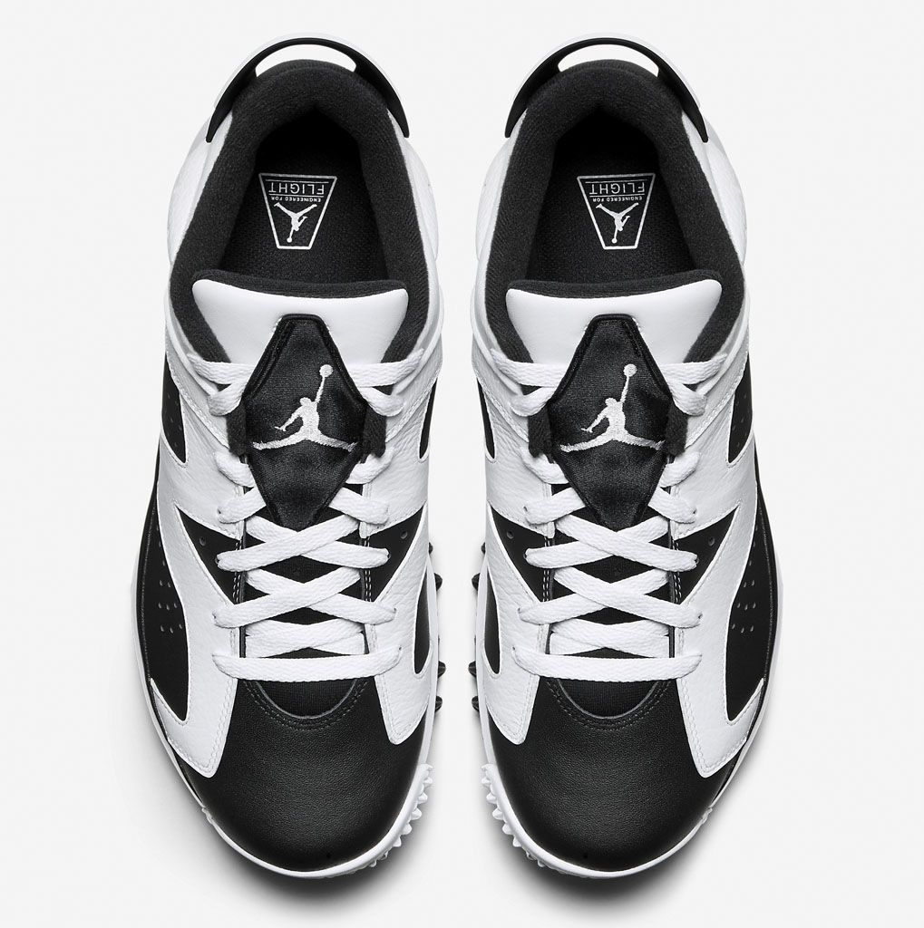 "new arrival 300e3 82438 kickzzondeck  ""Air Jordan 6 Low Golf ShoesColors  Infared-Black-White Black-White   Release Info  Coming Soon Like and Reblog if you like these Air Jordan ..."