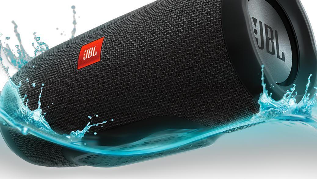 JBL Charge 3 – Opinión y análisis de este altavoz portátil bluetooth