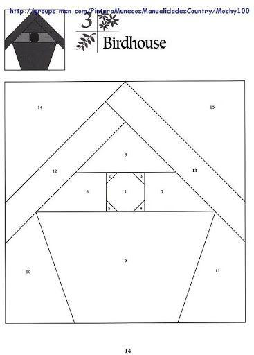 拼布图样 草知春 Picasa Webalben Quilt Ideas Papier