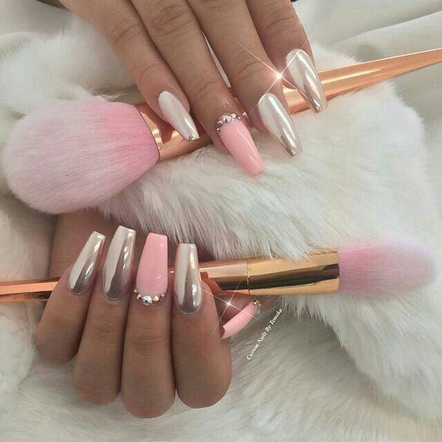 Pin de Brittany Elliott ♡ en Fabulous Nails ♡ | Pinterest