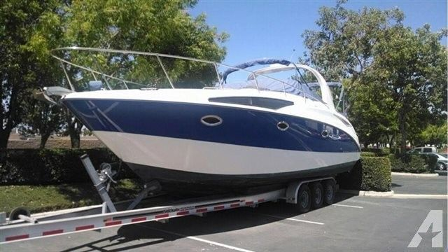 Bayliner 32 Foot Cruiser Boat Boat Bass Fishing Boats