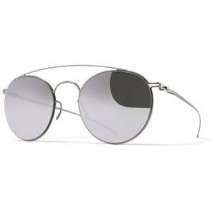 double bridge sunglasses - Black Mykita 2gQVV