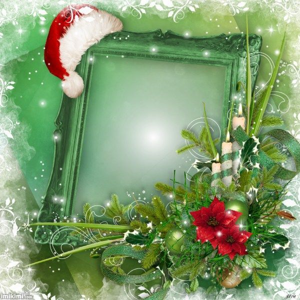 Christmas is coming! Click to add your own photo to this frame ...