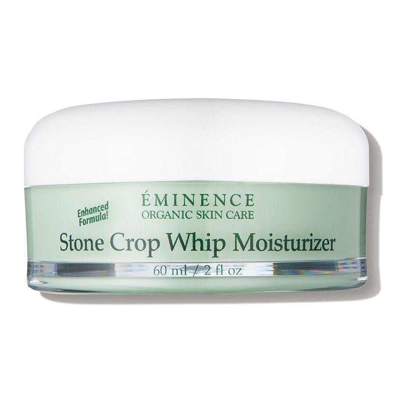 Eminence Organic Skin Care Stone Crop Whip Moisturizer Organic Skin Care Skin Care Help Eminence Organic Skin Care