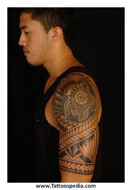 Why Do Maori Tattoo Their Faces: Maori Tattoo Designs And Their Meanings 5