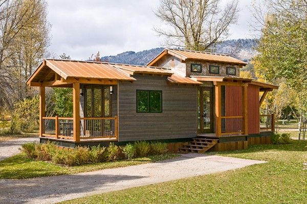 17 Best 1000 images about 10 12 ft wide tiny cabins on Pinterest