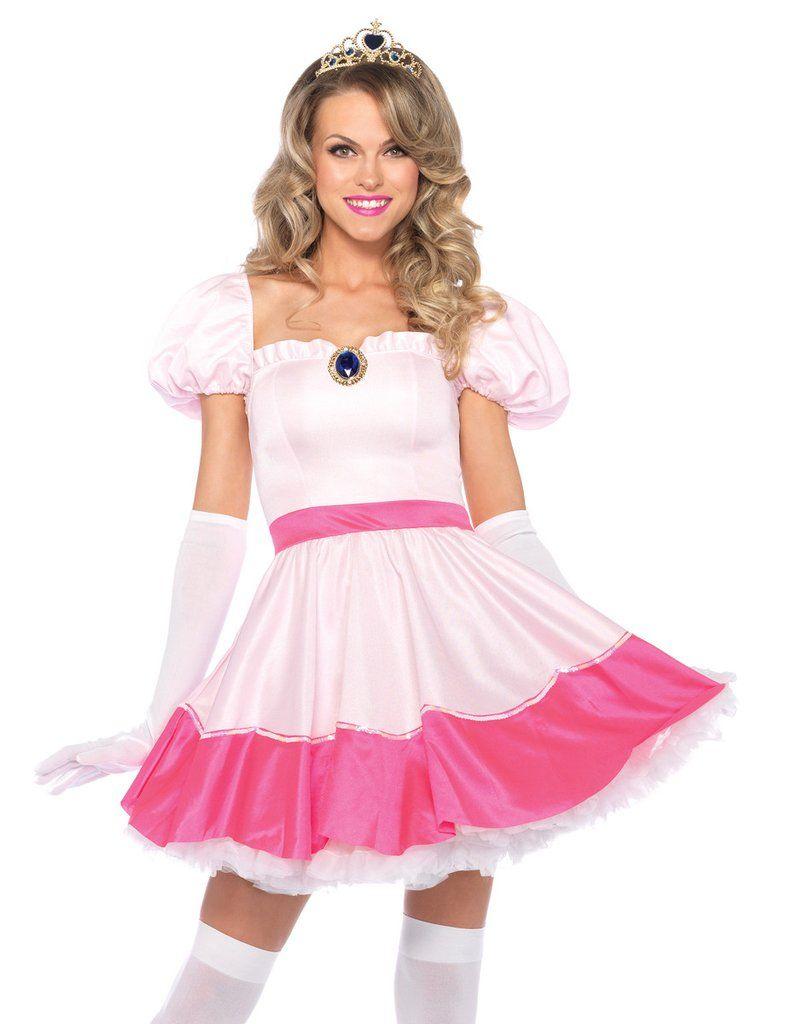 pink princess costume | halloween comic con costumes etc | pinterest