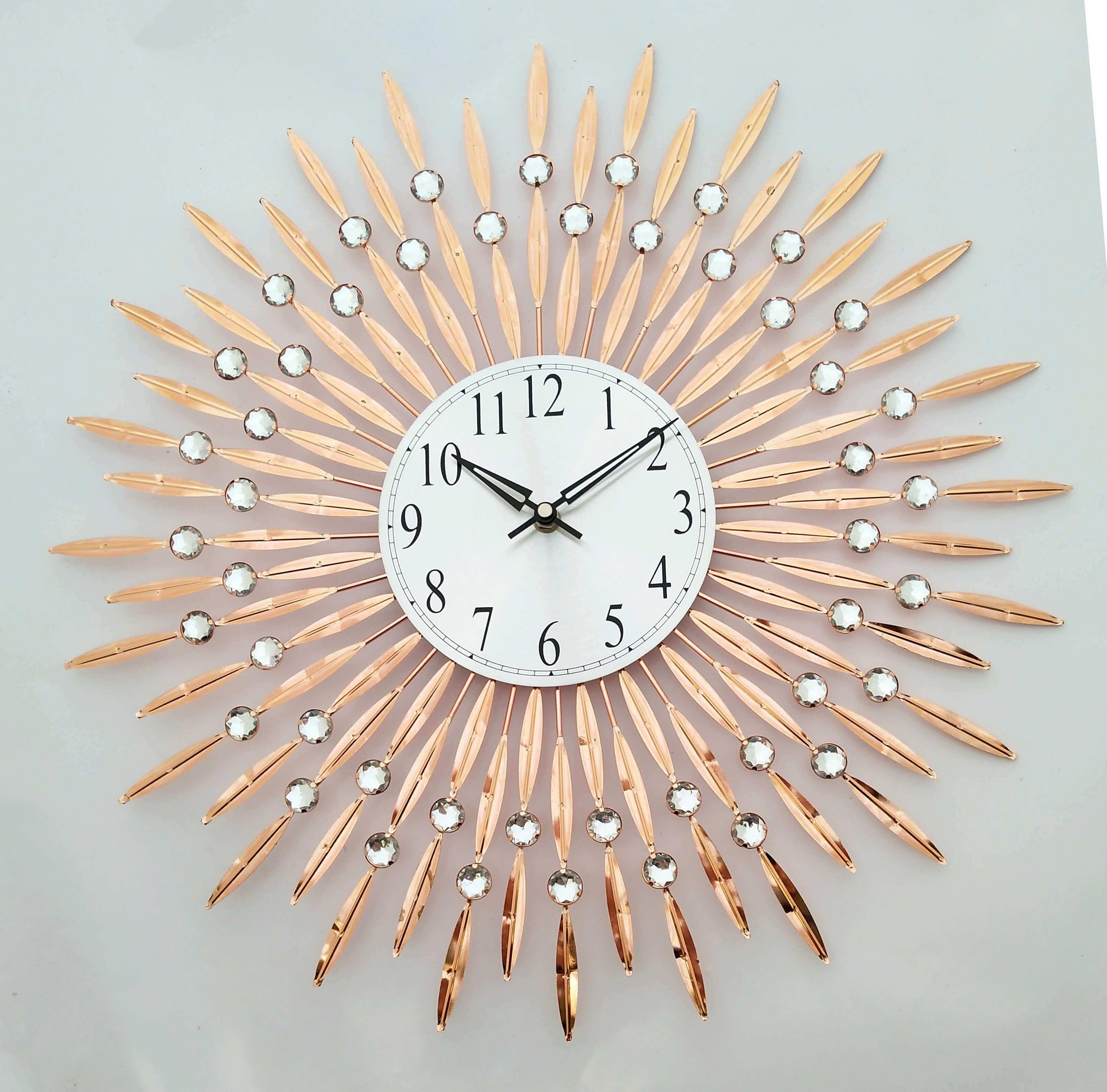 Pin On Wall Clock Designs Ideas