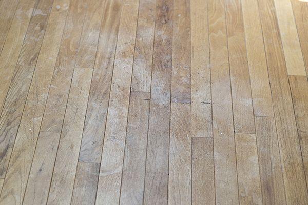 Refinishing Hardwood Floors With A Rental Floor Sander Hardwood Floors Flooring Refinishing Floors