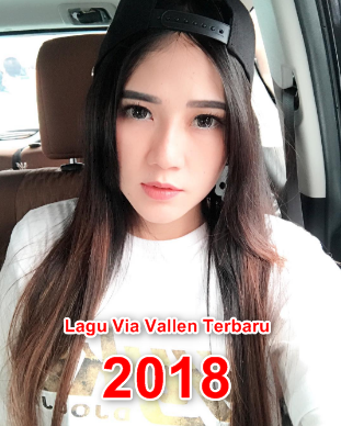 download lagu via vallen terbaru 2019