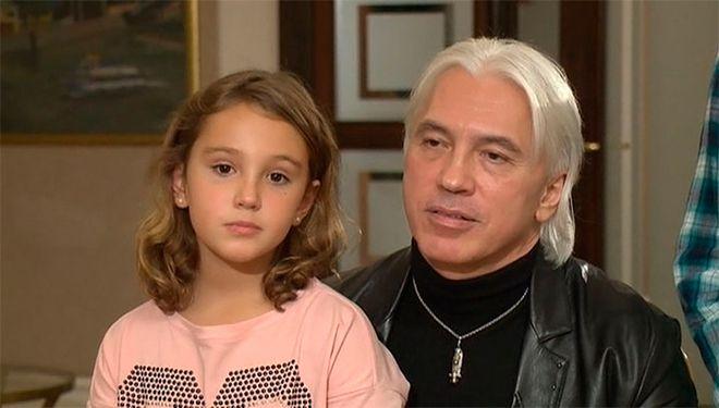 Хворостовский Дмитрий: семья и дети, биография с