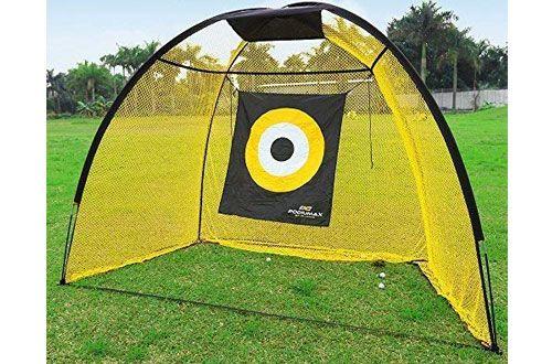 Top 10 Best Outdoor/Indoor Golf Practice Nets Reviews In ...