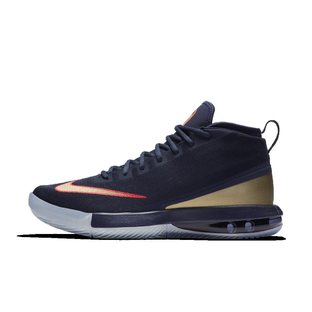 37b938b53558 Nike Air Max Dominate DeMarcus Cousins Men s Basketball Shoe Size 10.5