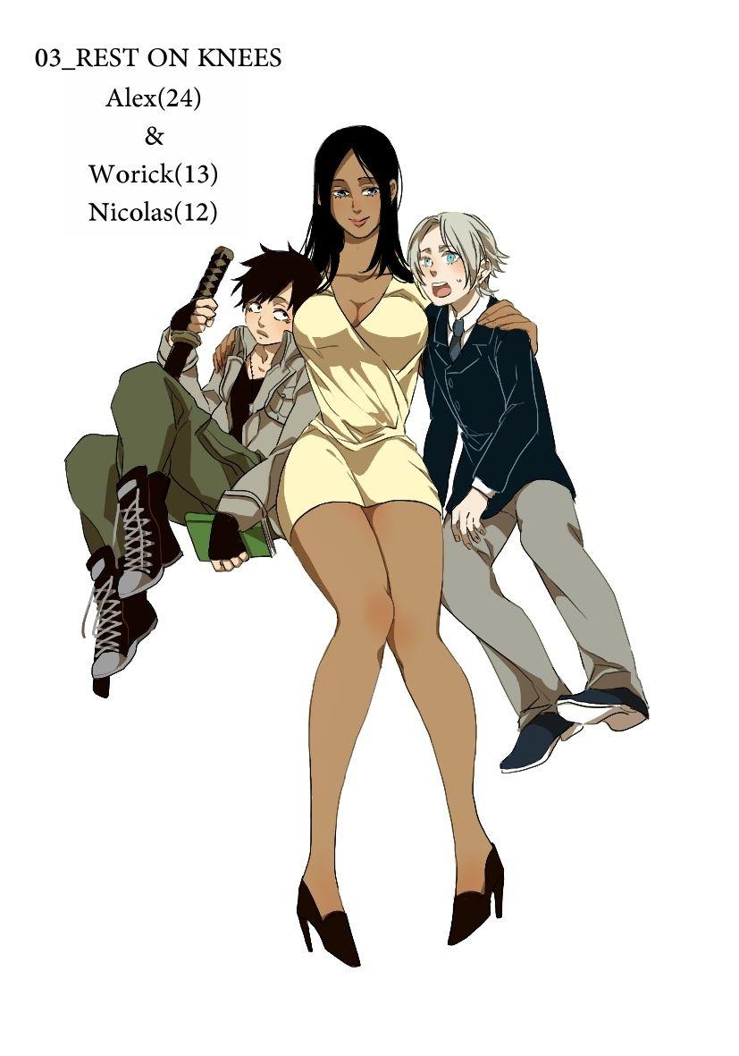 Gangsta gangsta anime gangsta anime