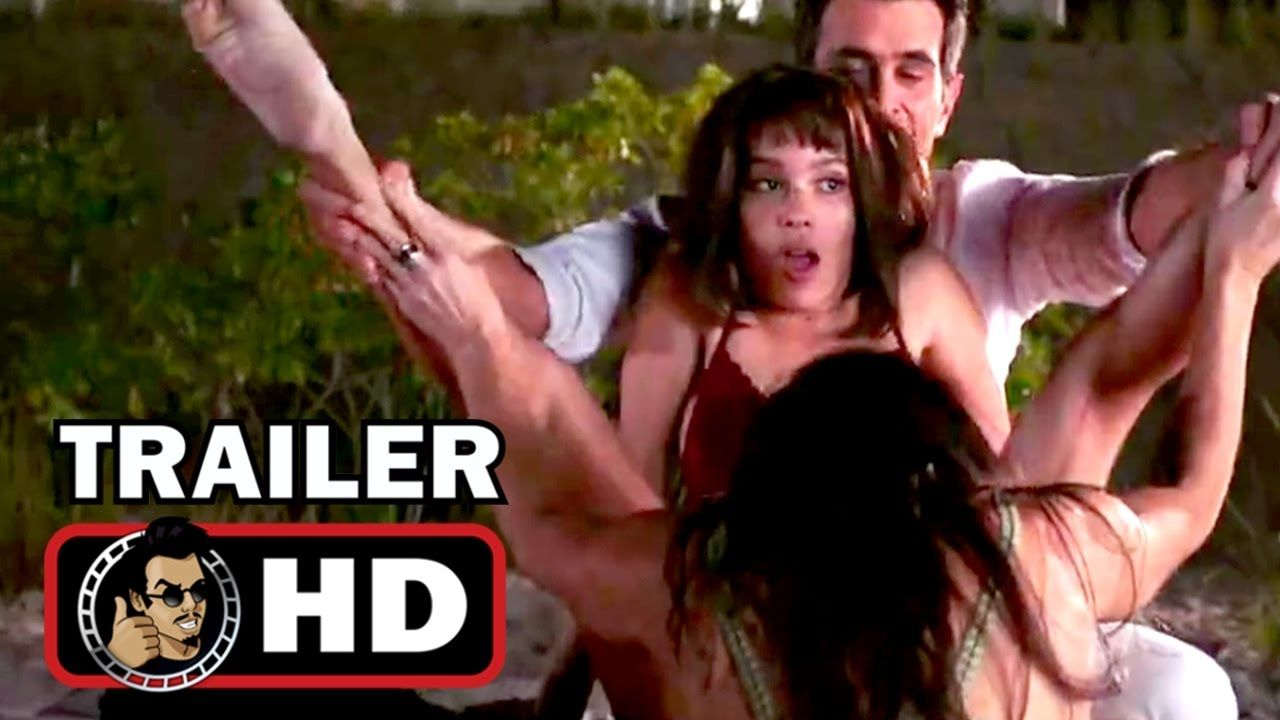 flirting with disaster movie trailer 2017 trailer youtube