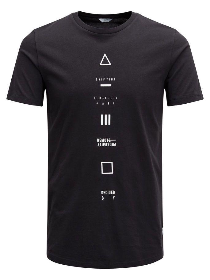 Printed t-shirt in 2019 | Models | Shirts, Printed shirts ...