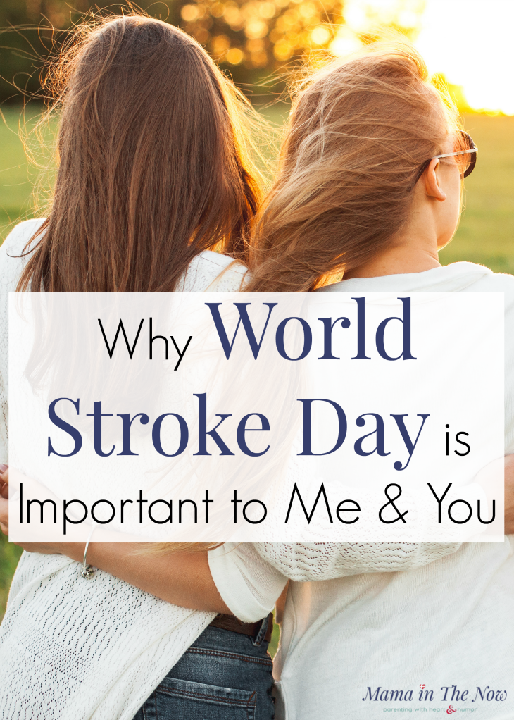 Why World Stroke Day Is Important To Me And You World Stroke Day Healthy Cholesterol Levels Full Body Workout Routine