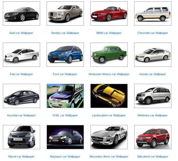 Get New Car Wallpaper Free Download Car Desktop Wallpaper And Get