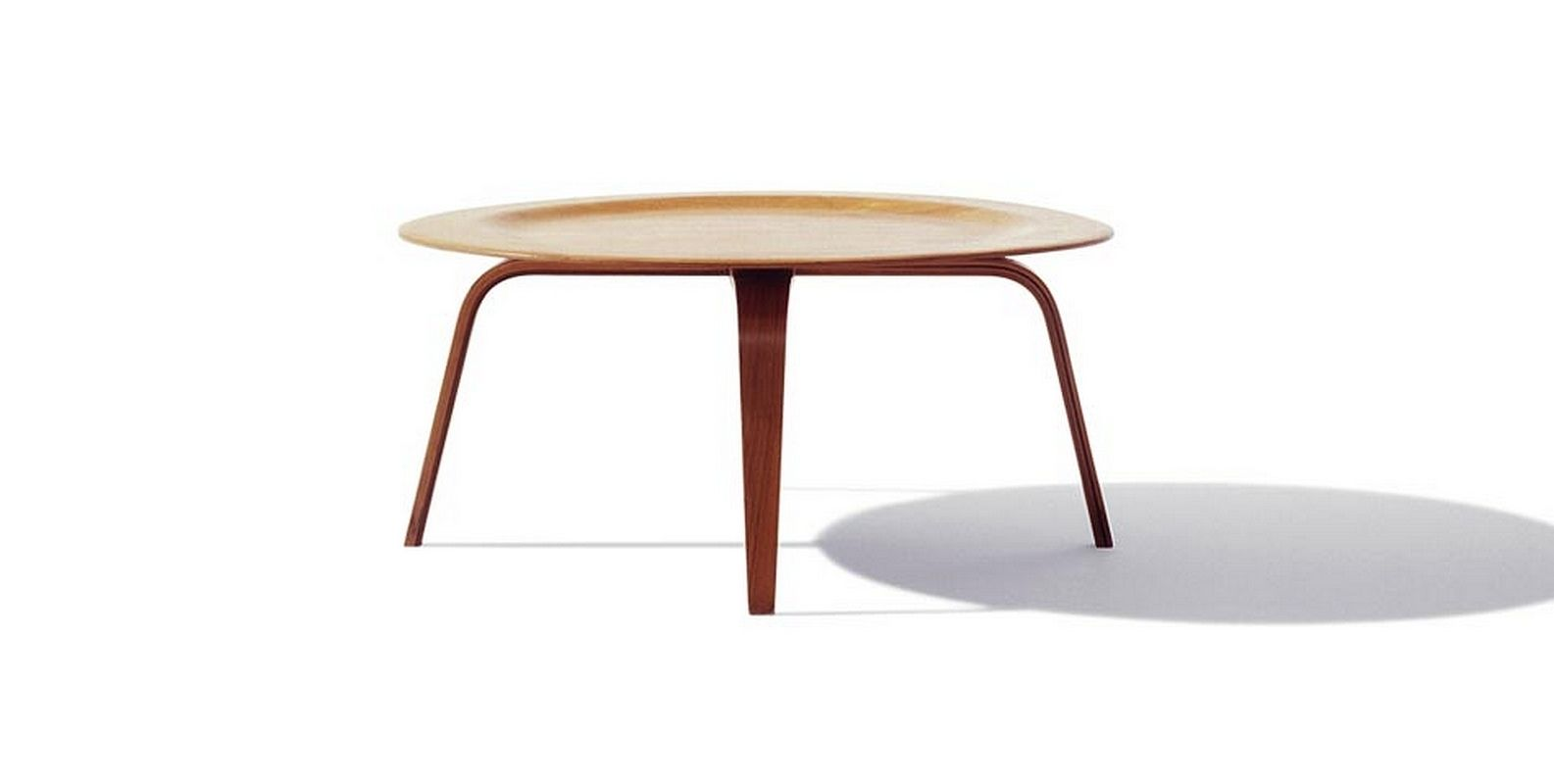 Couchtisch Ray Couchtisch Eames Molded Plywood Coffee Table Ctw 1